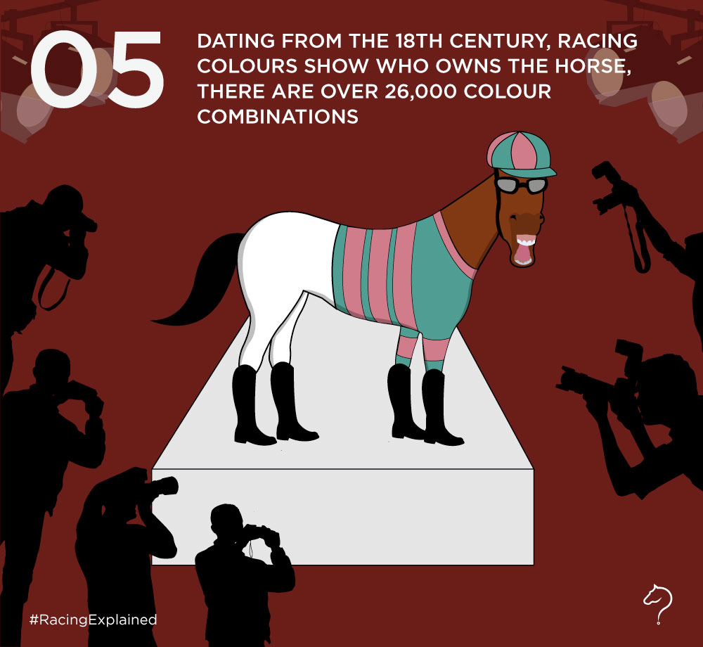 What are jockey silks and colours? – Racing Explained